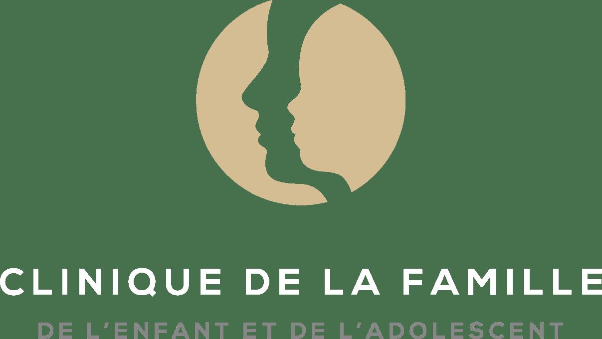Logo Clinique de la Famille